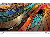 Tcl LED 4K TV 50P715 Outlet