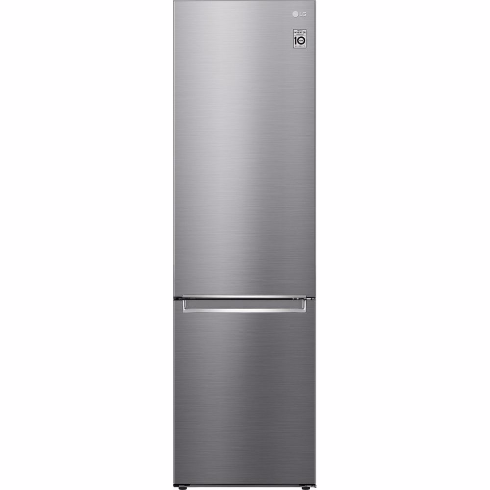 LG koelvriescombinatie GBB62PZGGN Outlet