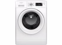 Whirlpool wasmachine FFB 9468 WEV NL Outlet