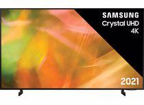 Samsung LED 4K TV UE43AU8070UXXN Outlet