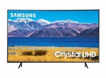 Samsung LED 4K TV UE55TU8300 Outlet