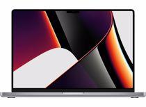 Apple MacBook Pro 16'' (2021) 1TB M1 Pro-chip (Grijs)