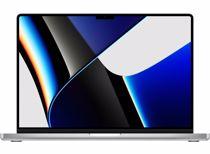 Apple MacBook Pro 16'' (2021) 512GB M1 Pro-chip (Zilver)