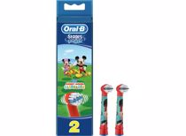 Oral-B opzetborstels Kids (2 stuks)