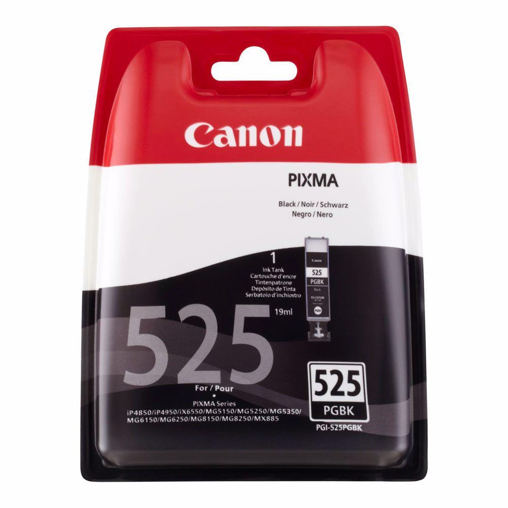 Canon cartridge PGI-525 BK (zwart)