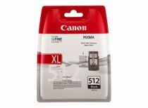 Canon XL cartridge PG-512 BK (zwart)