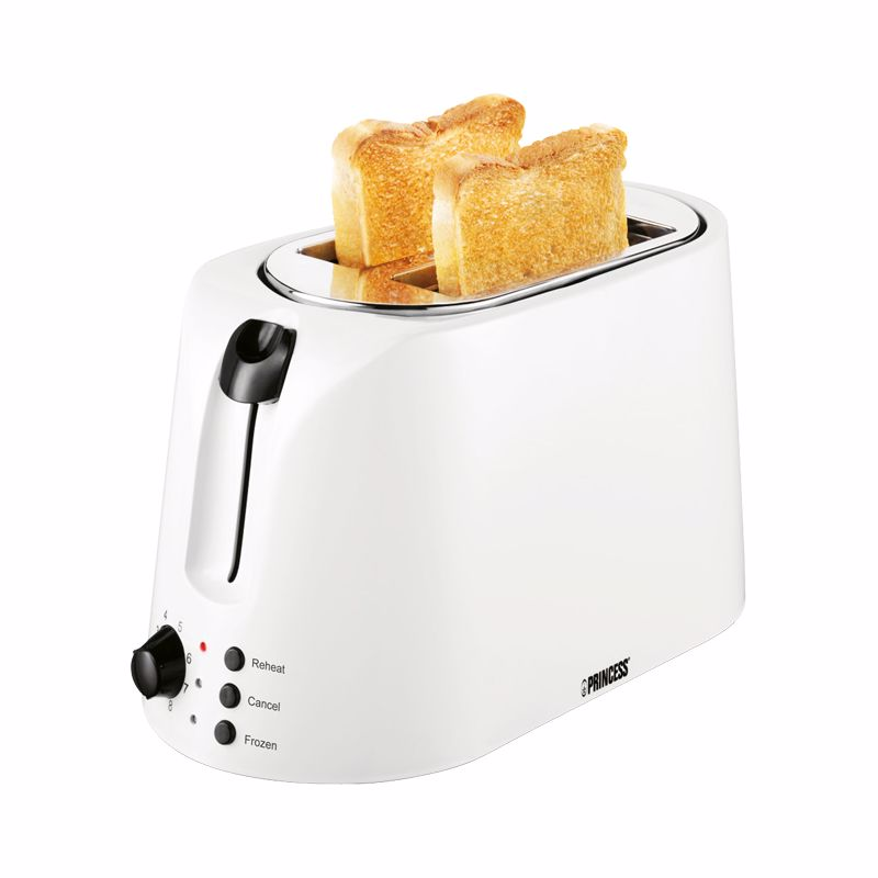 Princess Croque Monsieur Cool White 142329