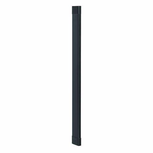 Vogel's kabelgoot Cable 8 (zwart)