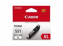 Canon cartridge CLI-551 XL GR (grijs)