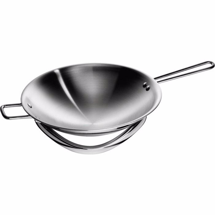 AEG Fusion Wok keuken accessoire
