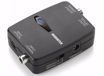 Marmitek adapter optisch - coax Connect TC22