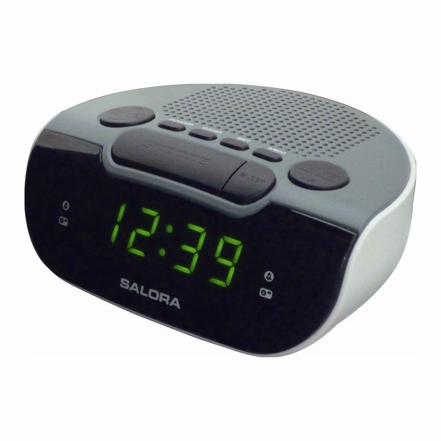 SALORA wekkerradio CR612