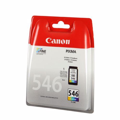 Canon cartridge CL546 (kleur)