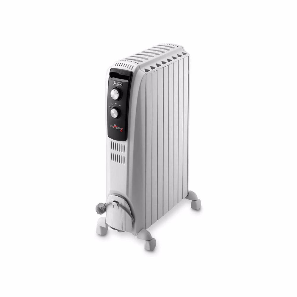 Delonghi elektrische radiator TRD40820
