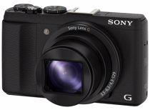 Sony compact camera DSC-HX60
