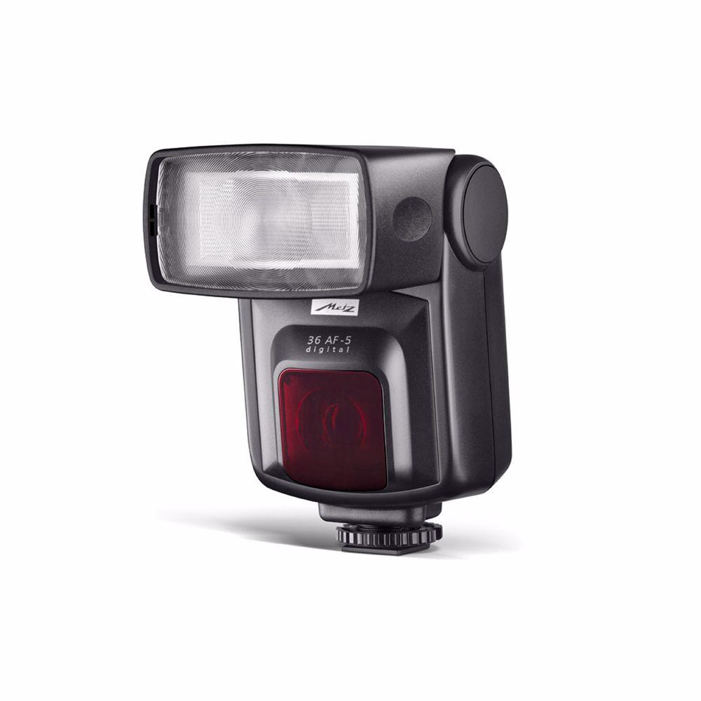 Metz flitser NIKON36AF5 (voor Nikon)