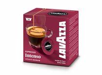 Lavazza koffiecups Espresso Intenso