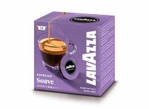 Lavazza koffiecups Espresso Soave