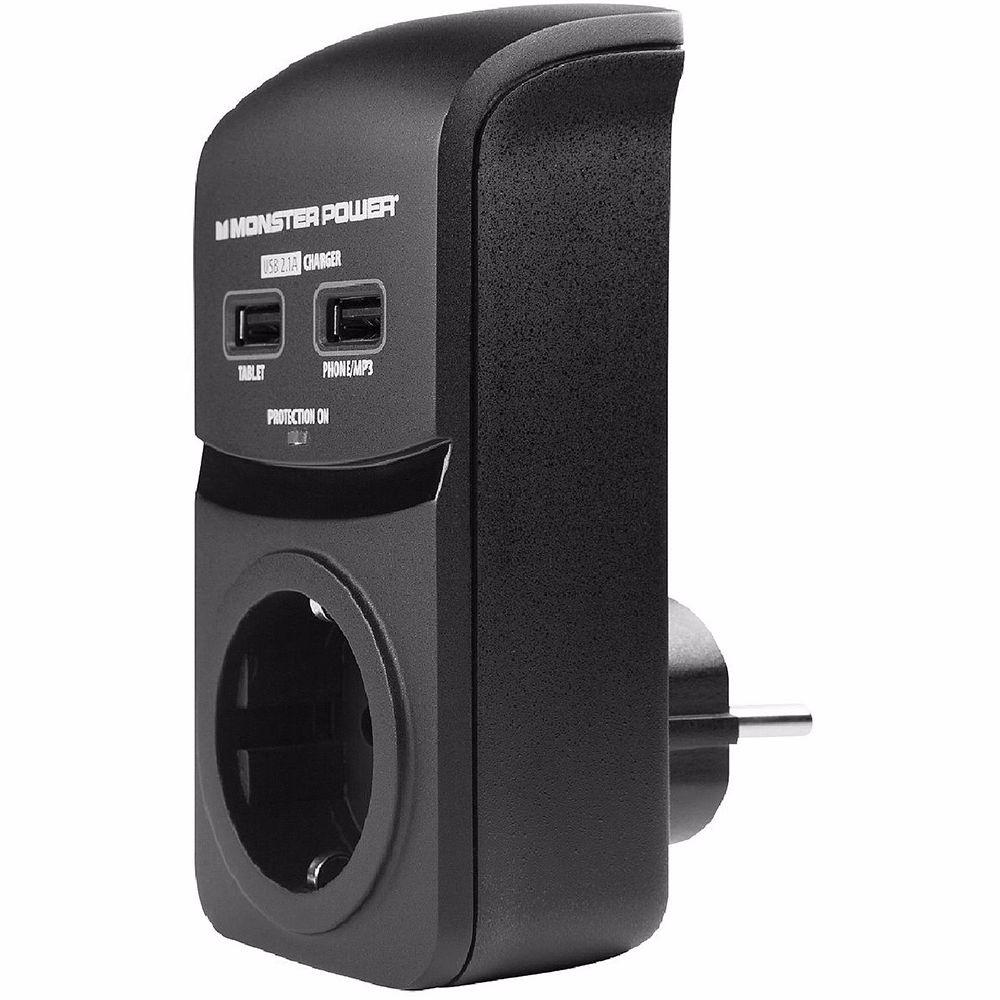 Monster overspanningsbescherming EXP 100 USB