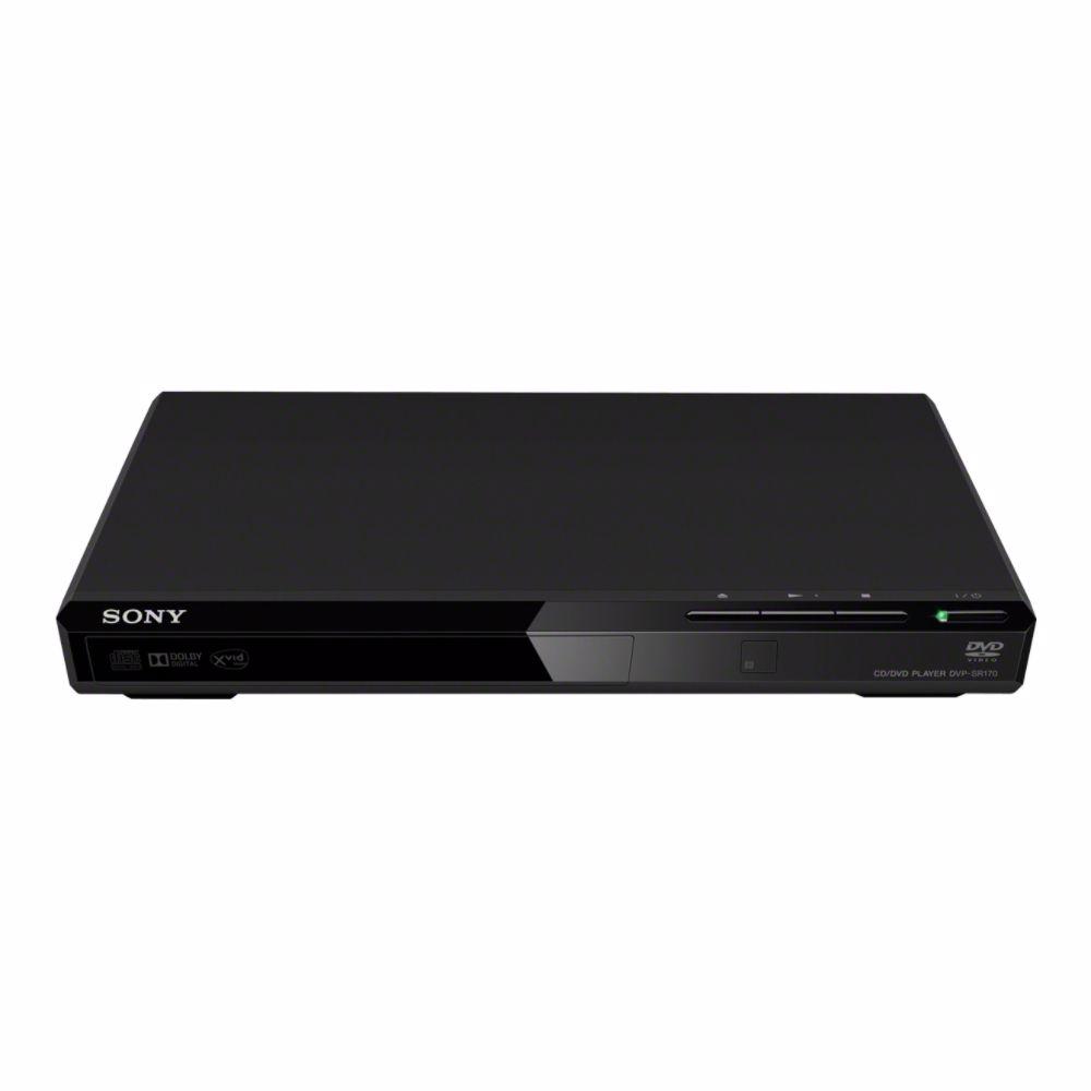 Sony DVD speler DVPSR170B