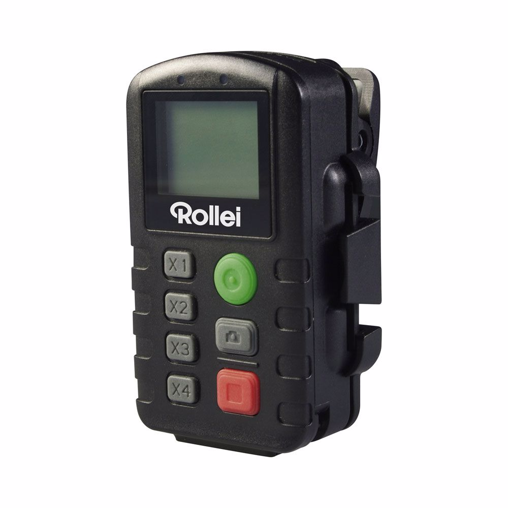 Rollei wifi remote control kit WIFIRE6S7S