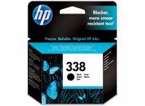 HP cartridge HP338INK (Zwart)