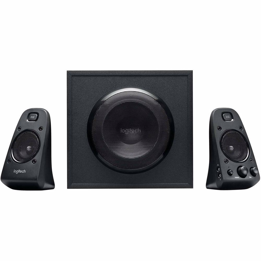 Logitech 2.1 PC speakersysteem Z623