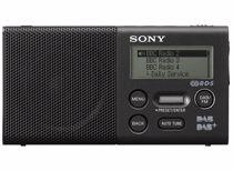 Sony portable radio DAB/DAB+- in zakformaat XDR-P1DBPB